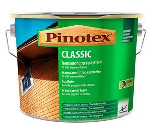 Kuullote Pinotex Classic Väritön