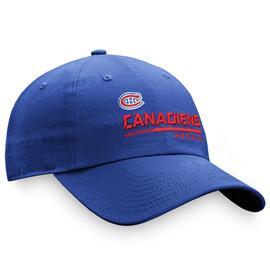 FANATICS Authentic Pro Canadiens