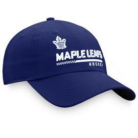 FANATICS Authentic Pro Maple Leafs