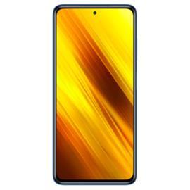 Xiaomi Poco X3 NFC 128GB, puhelin