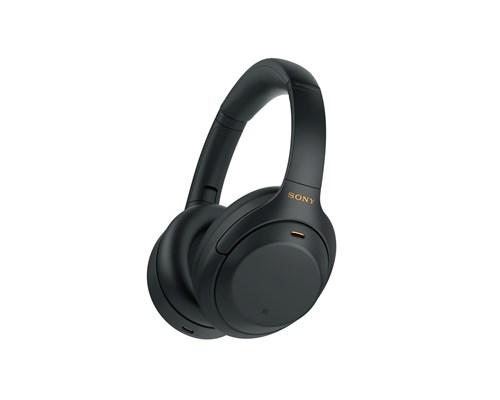 Sony WH-1000XM4, kuulokkeet