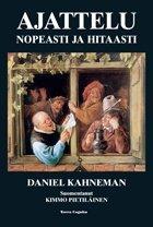 Ajattelu, nopeasti ja hitaasti (Daniel Kahneman), kirja