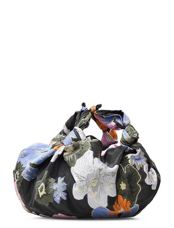 STINE GOYA Kai, 1035 Organza Bags Top Handle Bags Monivärinen/Kuvioitu STINE GOYA BOTANICAL