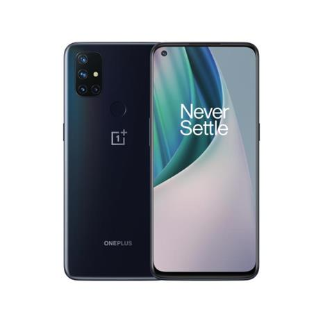 OnePlus Nord N10 128GB 5G, puhelin