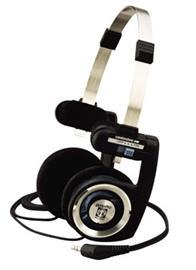 Koss Porta Pro, kuulokkeet