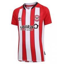 Brentford F.C. Kotipaita 2020/21