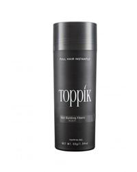 Toppik Hair Building Fibers Black, 27,5gr