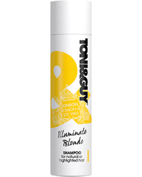 Toni & Guy Illuminate Blonde Shampoo, 250ml