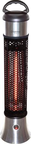 Termo Cortina CoolTouch 596150 1200W, terassilämmitin