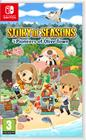 Story of Seasons: Pioneers of Olive Town, Nintendo Switch -peli