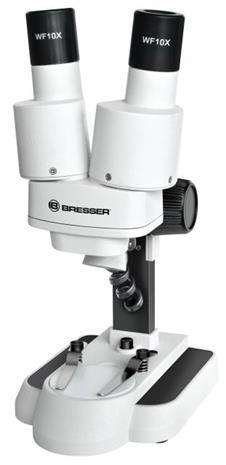 Bresser Junior Biolux LCD Pro 20x-50x, mikroskooppi