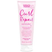 Umberto Giannini Curl Repair and Grow Shampoo 250ml