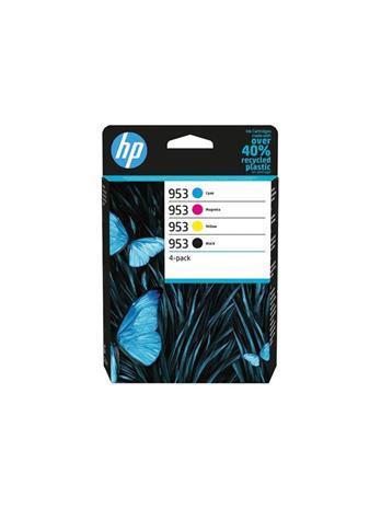 HP 953 CMYK, mustekasetti