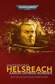 Helsreach (Aaron Dembski-, kirja