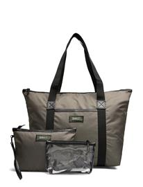 DAY et Day Gweneth Re-S Take Off Bags Weekend & Gym Bags Vihreä DAY Et IVY GREEN