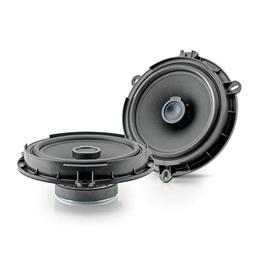 "Focal IC FORD 165 6.5"""" 2-tiekaiutin pari, Ford, Mazda"