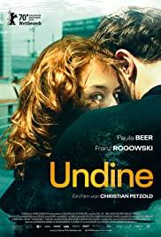 Undine (2020), elokuva