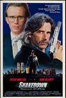 Shakedown (1988, Blue Jean Cop), elokuva