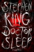 Doctor Sleep (Stephen King), kirja