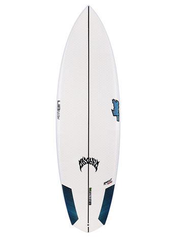 Lib Tech X Lost Rocket Redux 5'10 Surfboard uni