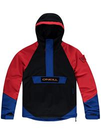 O'Neill Anorak black out Jätkät