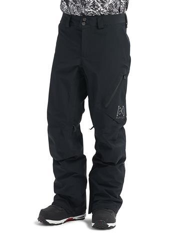 Burton ak Gore-Tex Cyclic Tall Pants true black Miehet