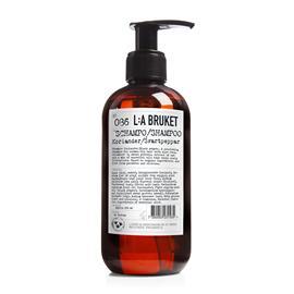 L:a Bruket 086 Shampoo 250 ml, Coriander/Black pepper