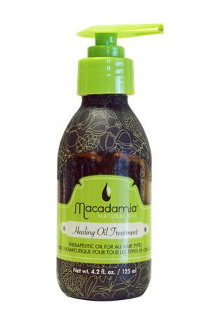 Macadamia Healing Oil Treatment (Glass) 125 ml
