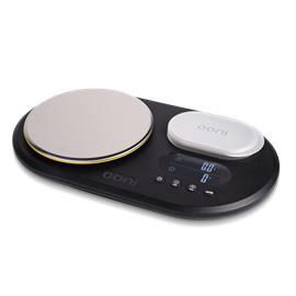 Ooni Dual Platform Digital Scales, tarkkuusvaaka