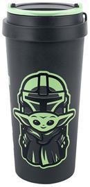 Star Wars - The Mandalorian - The Cutest In The Galaxy - Muki - Unisex - Musta vihreä