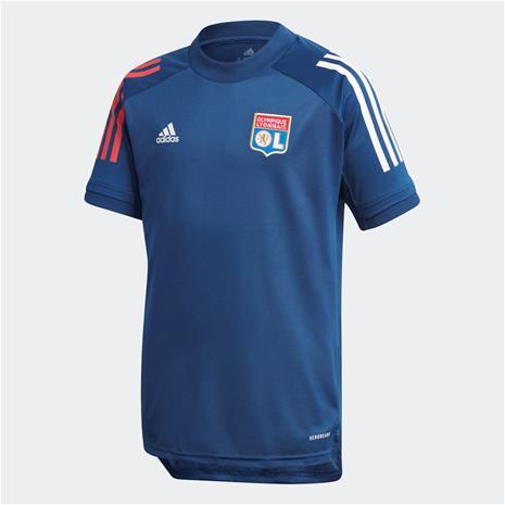 adidas Olympique Lyonnais Training Jersey