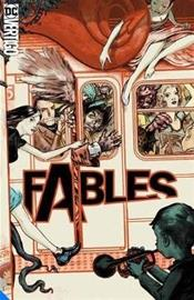 Fables Compendium One (Bill Willingham), kirja
