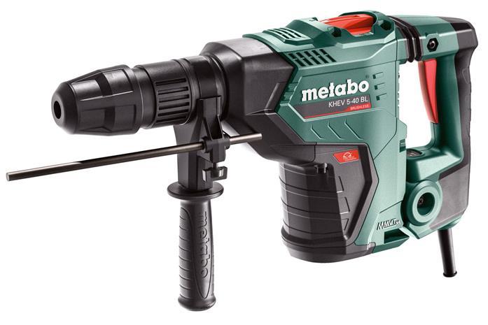 Metabo KHEV 5-40 BL (600765500) 1150W SDS-max, yhdistelmävasara