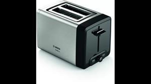 Bosch DesignLine TAT4P420DE, leivänpaahdin