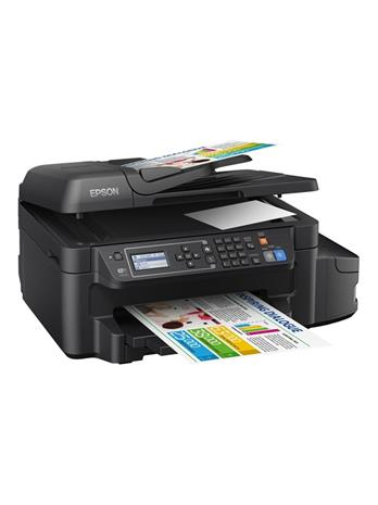 Epson EcoTank L655, tulostin
