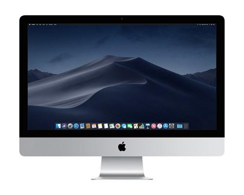 """Apple iMac 5k retina 27"""" Z0ZW-MXWU2-030SE (Core i5, 8 GB, 512 GB SSD, Mac OS), pöytäkone"""