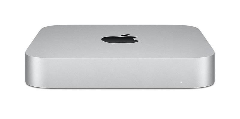 Apple Mac Mini MGNR3KS/A (Apple M1, 8 GB, 256 GB SSD, Mac OS), keskusyksikkö