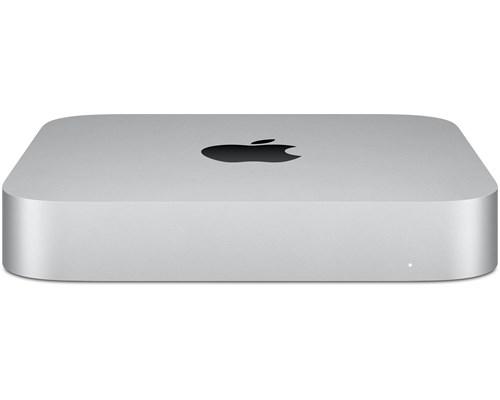 Apple Mac Mini MGNT3KS/A (Apple M1, 8 GB, 512 GB SSD, Mac OS), keskusyksikkö