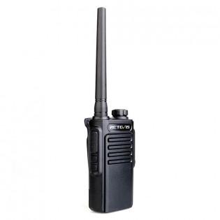 Retevis RT647 lupavapaa IP67 radiopuhelin