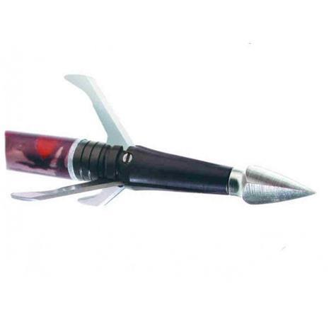 NAP Shockwawe 100 gr 3 kpl metsästyskärki