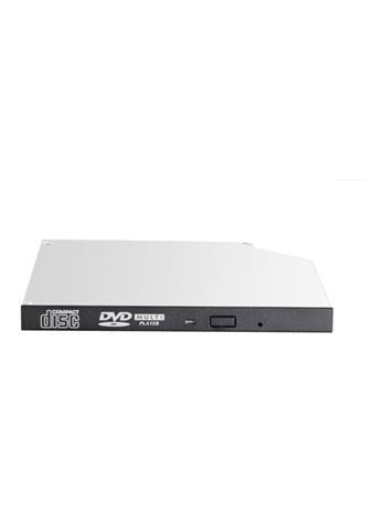 HP HPE (9.5mm, SATA) 726536-B21, optinen DVD-ROM-asema