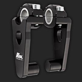 Rox 3,5' musta korotuspala