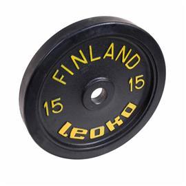 Harjoituspaino 15 kg