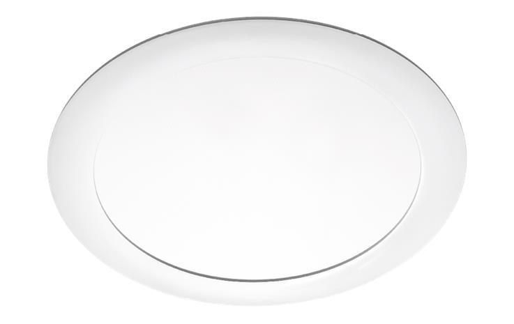 SG Armaturen Sense 495 White 4220366, himmennettävä led-valaisin 49,5 cm