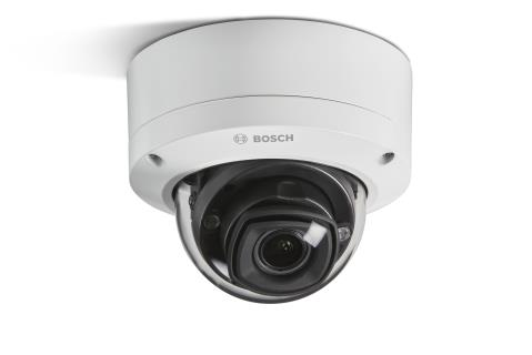 Bosch NDE-3503-AL Fixed Dome 5MP HDR 3.2-10mm IP66 IK10 IR, valvontakamera