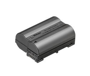 Nikon EN-EL15c (tai vastaava), akku