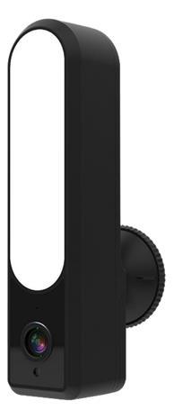 Tris TV-298ZD-2MP Wi-Fi Smart Home Camera, verkkovalvontakamera sisä- ja ulkokäyttöön