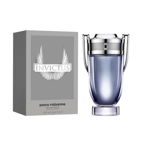Paco Rabanne Invictus - EdT 200 ml