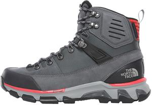 The North Face Crestvale FutureLight Shoes Men, zinc grey/TNF black