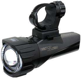 CatEye GVolt 100 HL-EL560GRC Front Light, black